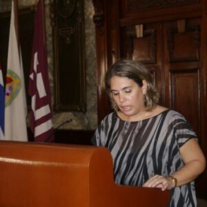 Dr. Silvia Odriozola Guitart