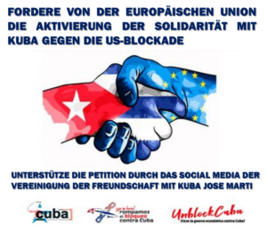 Petition an das Europäische Parlament